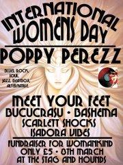 Women's day gig